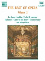 Best of Opera, Vol  2