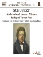 SCHUBERT, F.: Lied Edition 29 - Various Poets