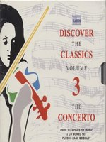 Discover the Classics, Volume 3