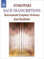 BACH / PURCELL / HANDEL: Stokowski Transcriptions