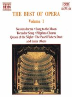 Best of Opera, Vol  1