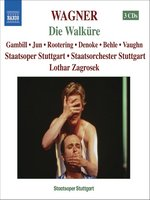 WAGNER, R.: Die Walkure (Ring Cycle 2)