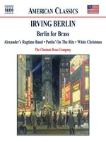 BERLIN: Berlin for Brass