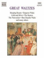 Great Waltzes