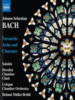 Bach: Favourite Arias and Choruses