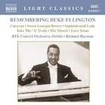 Remembering Duke Ellington
