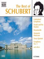 SCHUBERT (The Best of)