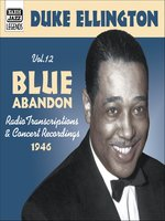 ELLINGTON, Duke: Blue Abandon (1946)