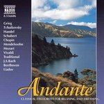 ANDANTE - CLASSICS FOR RELAXING AND DREAMING