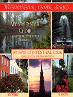 Westminster Choir Series