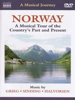 Norway: A Musical Tour of the Country's Past and Present