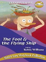 The Fool & the Flying Ship