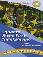 Squanto & the First Thanksgiving