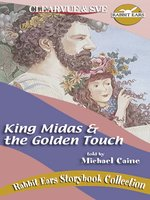 King Midas & the Golden Touch