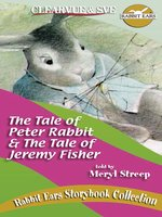 The Tale of Peter Rabbit & the Tale of Jeremy Fisher