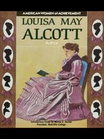 Louisa May Alcott - Kathleen Burke