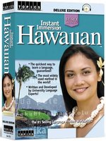 Instant Immersion Hawaiian