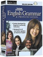 Instant Immersion English Grammar & Pronunciation