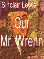 Our Mr. Wrenn