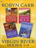Virgin River books 1-4