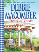 Heart of Texas Volume 2: Caroline's Child\Dr. Texas