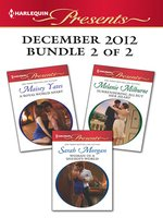 Harlequin Presents December 2012 - Bundle 2 of 2: A Royal World Apart\Woman in a Sheikh's World\Surrendering All But Her Heart