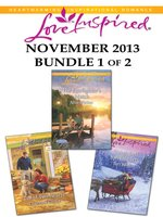 Love Inspired November 2013 - Bundle 1 of 2: Tail of Two Hearts\The Firefighter's Match\Sleigh Bell Sweethearts