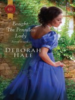 Bought: The Penniless Lady