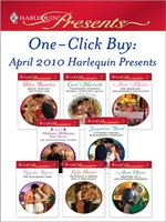One-Click Buy: April 2010 Harlequin Presents