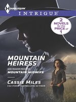 Mountain Heiress: Mountain Midwife