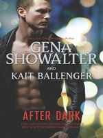 After Dark: The Darkest Angel\Shadow Hunter