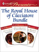 The Royal House of Cacciatore Bundle