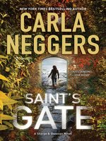 Saint's Gate: Sharpe & Donovan Series Book 1