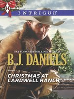 Christmas at Cardwell Ranch