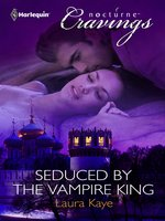 Seduced by the Vampire King