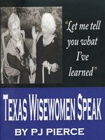 Texas Wisewomen Speak