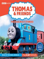 The Railway Stories