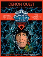 Doctor Who: Demon Quest, The Complete Series
