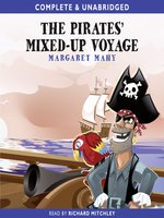 The Pirates Mixed Up Voyage