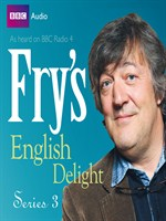 Fry's English Delight, Series 3