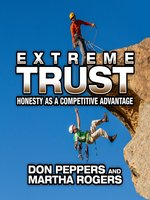 Click here to view Audiobook details for Extreme Trust by Don Peppers