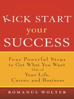 Kick Start Your Success
