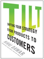 Click here to view Audiobook details for Tilt by Niraj Dawar
