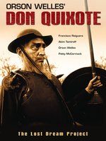 Orson Welles' Don Quixote