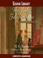 Mrs. Budley Falls From Grace