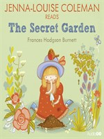 Jenna-Louise Coleman Reads The Secret Garden