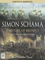 A History of Britain, Volume 2
