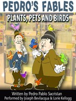 Plants, Pets, and Birds