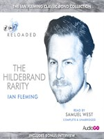 The Hildebrand Rarity