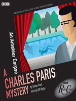 Charles Paris: An Amateur Corpse